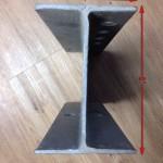 I-beam Steel Posts